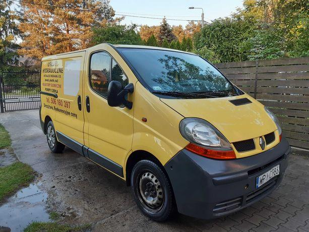 Renault Trafic 1.9 CDI