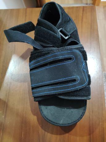 Protecção de pé,sapato de barouk