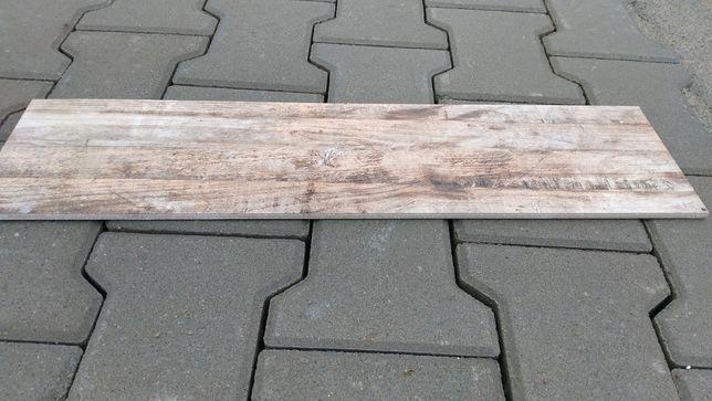 Płytki Ceramiczne Podłogowa/Ścienna Gresowa Timber MIX 15,5x62 Gat.2
