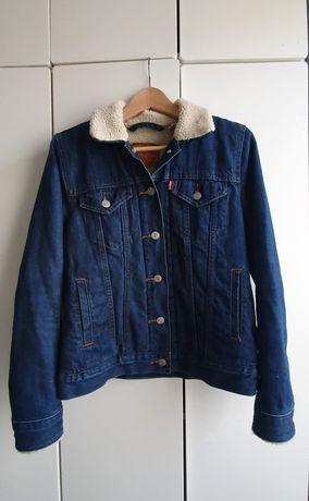 Курточка оригіналі Levi's. Італія