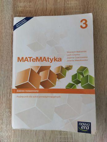 Matematyka klasa 3