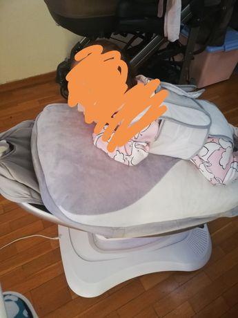 Poduszka antykolkowa dla niemowląt babocush anty kolka na ból brzuszka