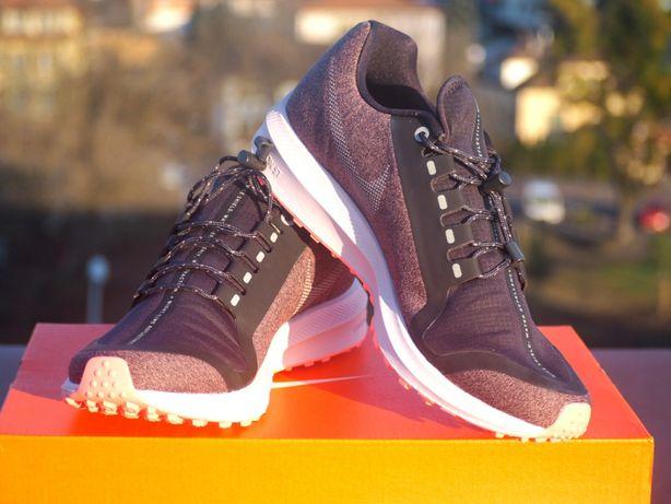 Buty Nike do biegania wodoodporne