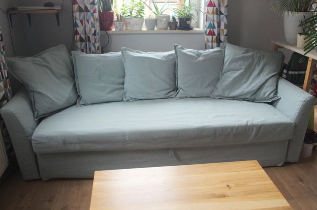 Sofa Ikea Holmsund 3 osobowa