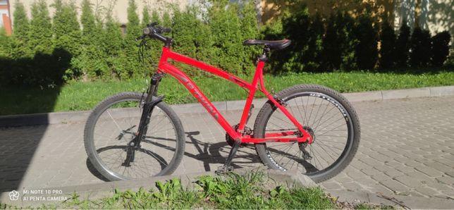 Велосипед btvin привезений з Швейцарії