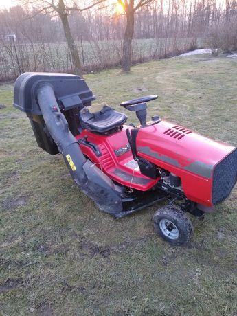 Kosiarka traktorek YardPro 11.5 km