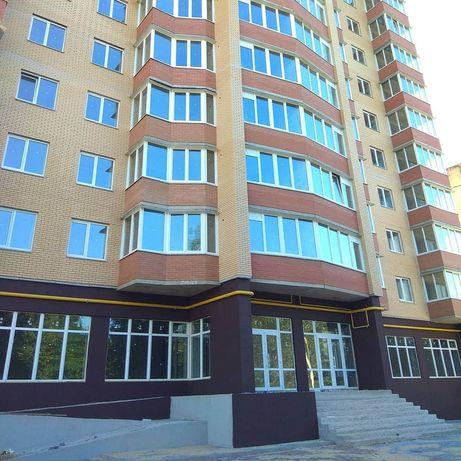 Двокімнатна квартира у новобудові