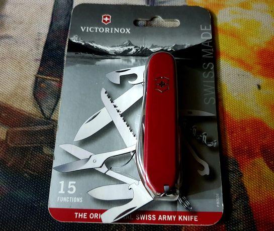 Нож victorinox новый
