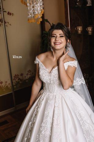 Весільна сукня, свадебное платья (плаття)