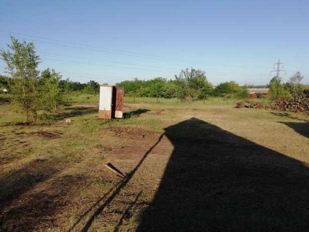 Покос травы- чистка участков