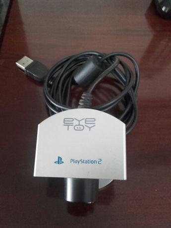 Câmara para PlayStation 2