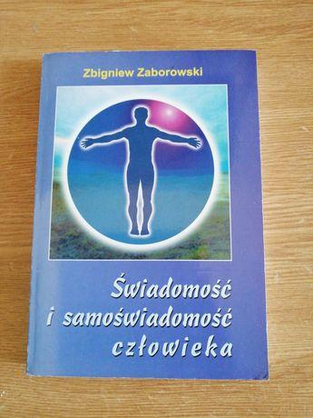 Świadomość i samoświadomość człowieka Zaborowski