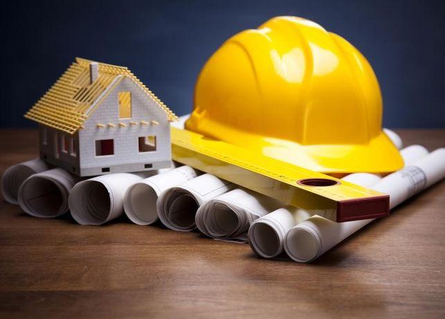 Послуги БТІ, Інжинірингові послуги в будівництві