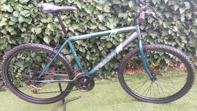 Bicicleta btt e classica baratas