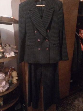 Чудесный брючный женский костюм Balero L скидка до150гр.
