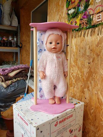 Кукла Беби Лав модель BL012A (аналог Беби Борн) в идеальном состоянии