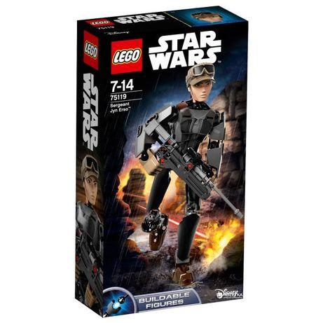 Лего Lego Star Wars 75119 75116 Звездные войны
