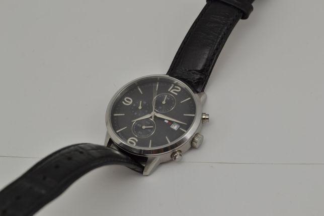 Zegarek Męski Tommy Hilfiger jak nowy ORYGINAŁ