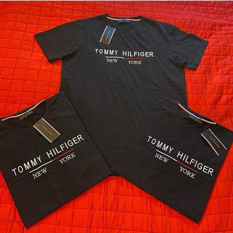 Bluzka Męska Tommy Hilfiger