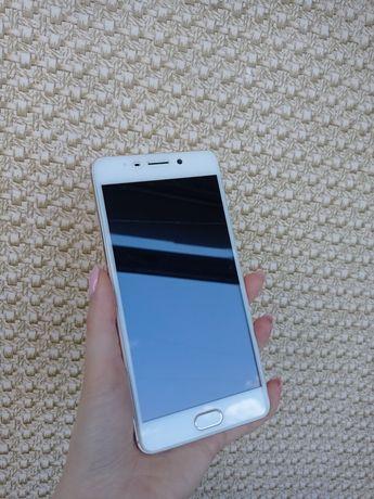 Meizu m6 note 3/32GB цвет бронза
