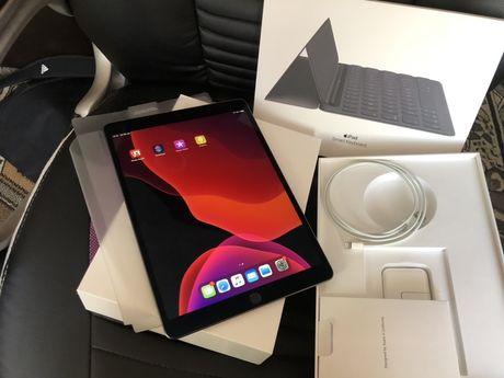 Ipad air 3 2019 256gb wifi lte как  новый, гарантия