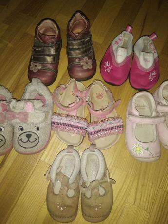 Туфли босоножки ботиночки