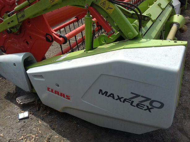Соєва жатка maxflex 770