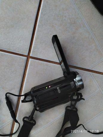 Kamera JVC GZ-R15BE