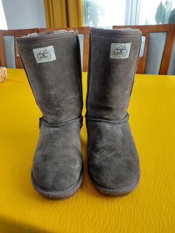 Buty śniegowce WARMBAT rozmiar 38