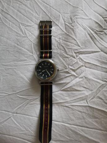 Relógios Gant e Tissot