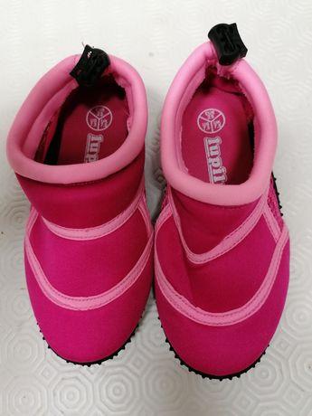 Sapatos de piscina para criança / Menina
