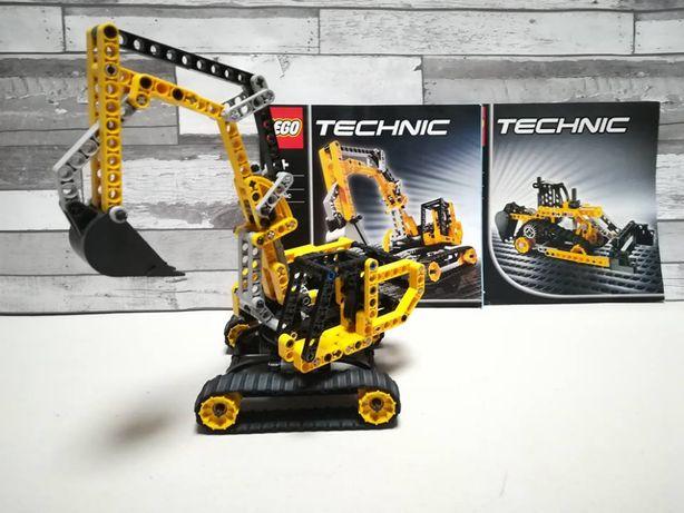 Lego Technic - 8419