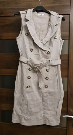 Sukienka szmizjerka Orsay rozm. S