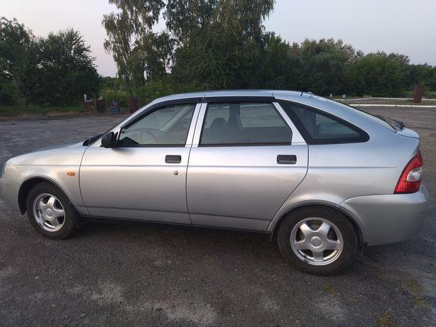 Продам автомобіль ВАЗ 2172