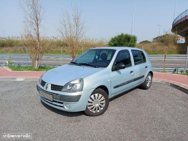 Renault Clio 1.5 dCi Confort Authentique