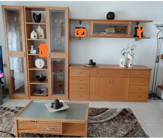 móveis sala de estar