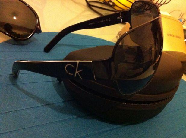 Óculos Calvin Kleine originais