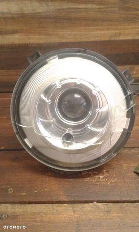 MERCEDES G-KLASA W463 LEWA LAMPA PRZÓD XENON D223