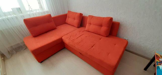 Продам диван в дуже хорошому стані