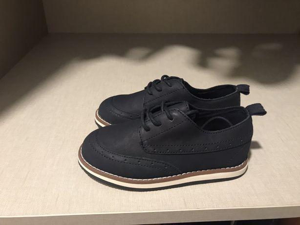 Sapatos criança tamanho 25