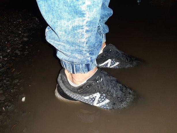 Незамінні кроси для рибальства New Balance 880v10  GORE-TEX !!!