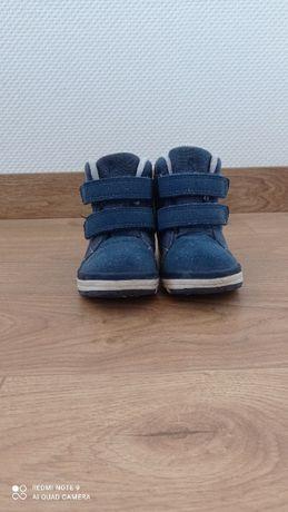 Демисезонные ботинки Reima/Рейма 25 р.