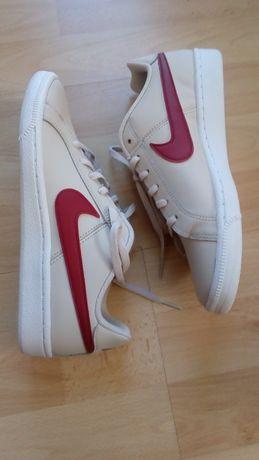 Nowe buty Nike Court royale 38 i 39 wkładka 24,3 i 25,3 cm skóra