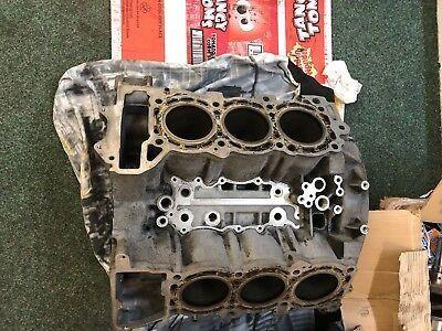 Blok silnika OM 642 3.0 cdi V6 Po regeneracji