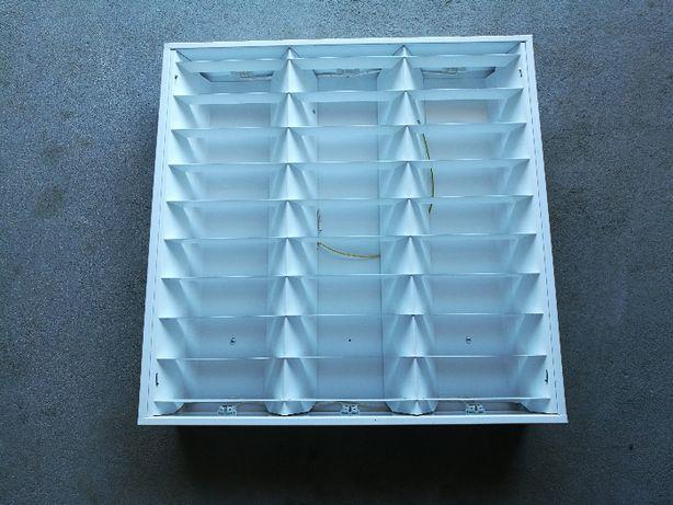 Oprawa oświetleniowa wbudowana kwadratowa LITE-LIGHT ER VVG 1 szt