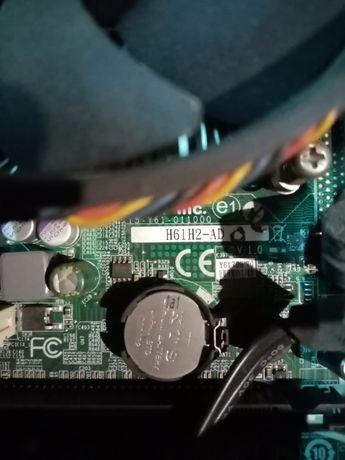 płyta acer H6-H2-AD Z PROCESOREM Intel Core i3-2120