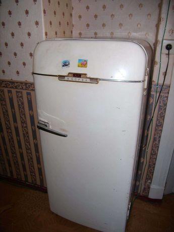 Холодильник Выvezuутиль