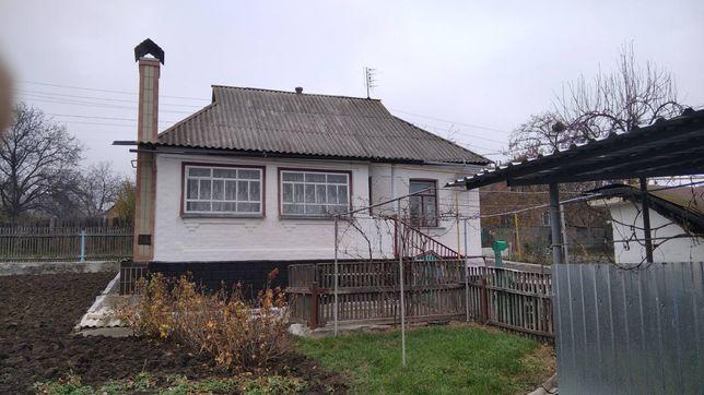 Будинок з ділянкою, м. Тальне Черкаська обл.