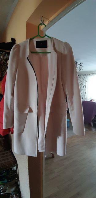 Plaszczyk H&M 38 wiosenny