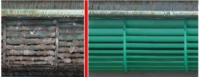Чистка, заправка, ремонт, установка и демонтаж кондиционеров от 350грн